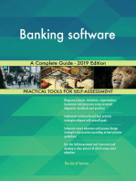 Banking software A Complete Guide - 2019 Edition