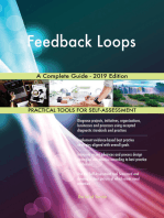 Feedback Loops A Complete Guide - 2019 Edition