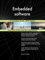 Embedded software A Complete Guide - 2019 Edition