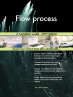 Flow process A Complete Guide - 2019 Edition