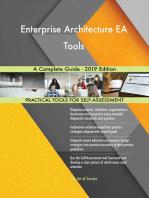 Enterprise Architecture EA Tools A Complete Guide - 2019 Edition