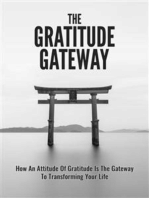 The Gratitude Gateway