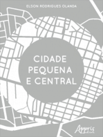 Cidade Pequena e Central