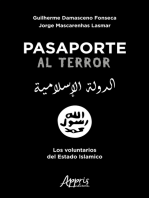 Pasaporte al terror