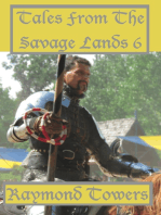Tales From The Savage Lands 6