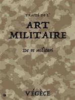 Traité de l'Art Militaire
