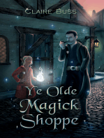 Ye Olde Magick Shoppe
