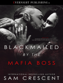 Blackmailed by the Mafia Boss