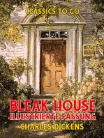Bleak House Illustrierte Fassung