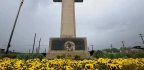 Supreme Court Upholds 40-foot 'Peace Cross' As A War Memorial