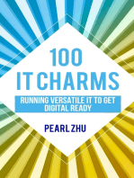 100 IT Charms