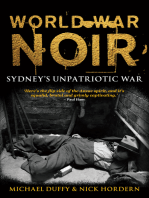 World War Noir