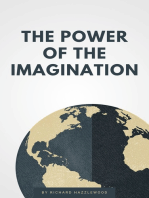 The Power of the Imagination