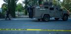 Sacramento Cop Gunned Down During Domestic Disturbance Call