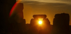 This Solstice, Try Stonehenge As Therapy | Maggie Aderin-Pocock