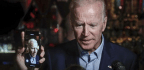 Joe Biden's Endless Search for the Middle on Race