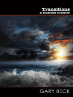 Transitions - A Collection of Poetry