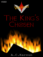 V05E1 The King's Chosen