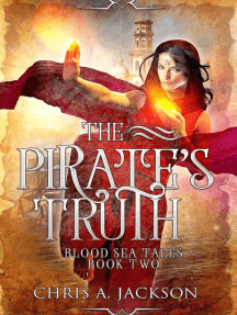 The Pirate's Truth: Blood Sea Tales, #2
