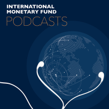 IMF Podcasts