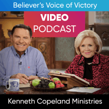 Believer's Voice of Victory Video Podcast