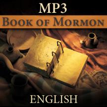 Book of Mormon   MP3   ENGLISH