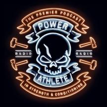 Power Athlete Radio