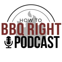 Malcom Reed's HowToBBQRight Podcast