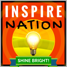 Inspire Nation Show with Michael Sandler