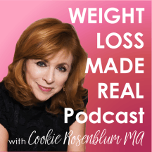 Weight Loss Made Real: How real women lose weight, stop overeating, and find authentic happiness.