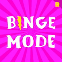 Binge Mode: Harry Potter