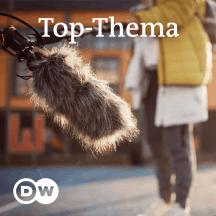 Top-Thema mit Vokabeln   Audios   DW Deutsch lernen
