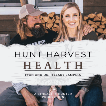 Hunt Harvest Health