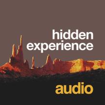 hidden experience audio
