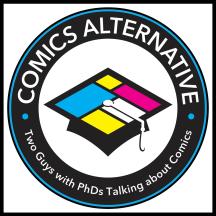 The Comics Alternative