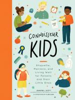 Connoisseur Kids