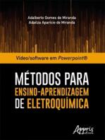 Vídeo/Software em Powerpoint®