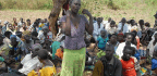 Years After Eviction By An Oil Extraction Project, A Ugandan Community Waits For Justice