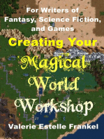 Creating Your Magical World Workshop
