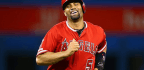 Cardinals' Fans Give Albert Pujols A Rousing Welcome At Busch Stadium