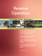 Revenue Operations A Complete Guide - 2019 Edition
