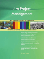 Jira Project Management A Complete Guide - 2019 Edition