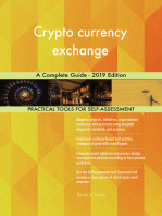 Crypto currency exchange A Complete Guide - 2019 Edition