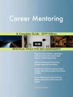 Career Mentoring A Complete Guide - 2019 Edition