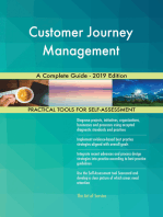 Customer Journey Management A Complete Guide - 2019 Edition