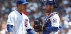 Jose Quintana Gets Rocked As Cubs Fall To Mets, 10-2
