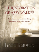 The Restoration of Abby Walker