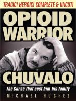 Opioid Warrior: George Chuvalo