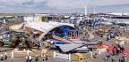 Under Pressure, Plane Industry Vows Cleaner Flight _ Someday