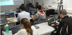 Robot System Puts Long-distance Students Inside Classrooms